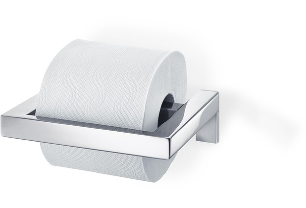 blomus Menoto WC-Rollenhalter, poliert