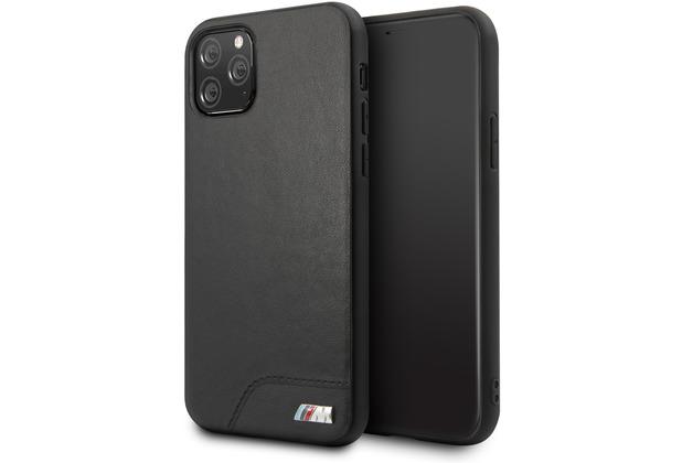 BMW Smooth - Apple iPhone 11 Pro - Schwarz - TPU Case - Schutzhülle