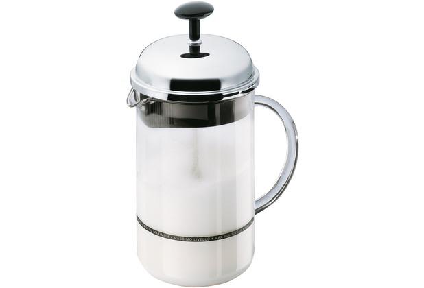Bodum CHAMBORD Milchschäumer 0,25 l glänzend