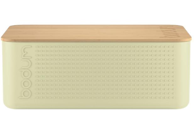 Bodum BISTRO Brotkasten, groß grün
