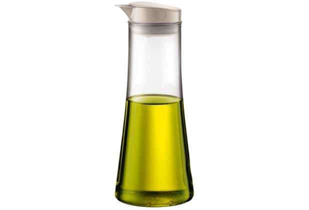 Bodum BISTRO Öl- / Essigbehälter, 0.5 l cremefarben