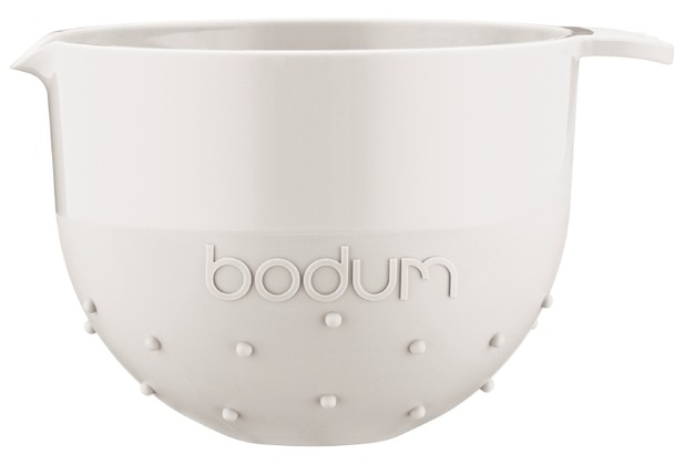 Bodum BISTRO Rührschüssel, 1.4 l cremefarben