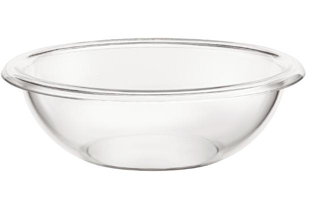Bodum BISTRO Salatschüssel, ø 14 cm transparent
