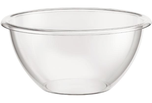 Bodum BISTRO Salatschüssel, ø 23 cm transparent