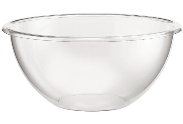 Bodum BISTRO Salatschüssel, ø 33 cm transparent