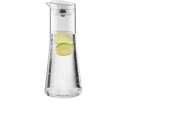 Bodum BISTRO WasserKaraffe 1.0 l transparent