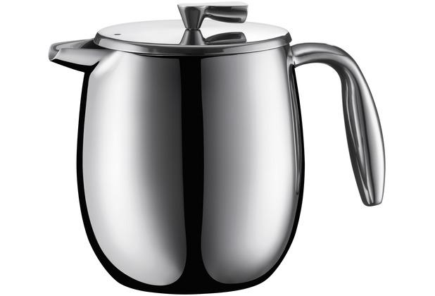 Bodum COLUMBIA Kaffeebereiter 0,5 l glänzend