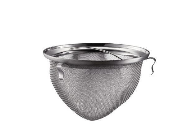Bodum COMPONENT Edelstahlfilter Teebereiter 1.5 l glänzend