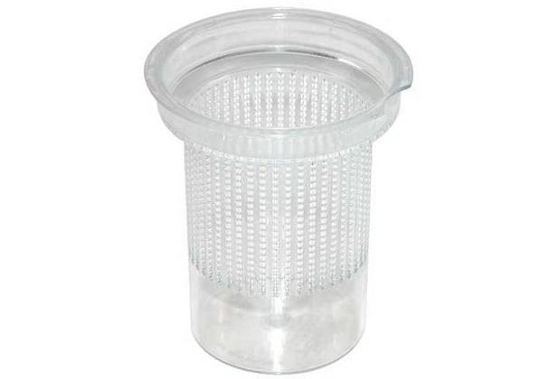 Bodum COMPONENT Filter, zu Teebereiter Eileen 1,5 l, transparent