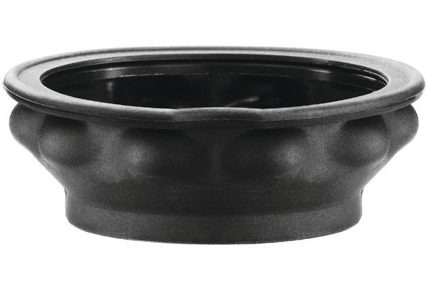 Bodum COMPONENT Silikonring zu Edelstahlfilter 0.5 l schwarz