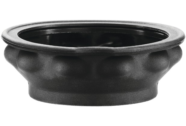Bodum COMPONENT Silikonring zu Edelstahlfilter 1.0 l und 1.5 l schwarz