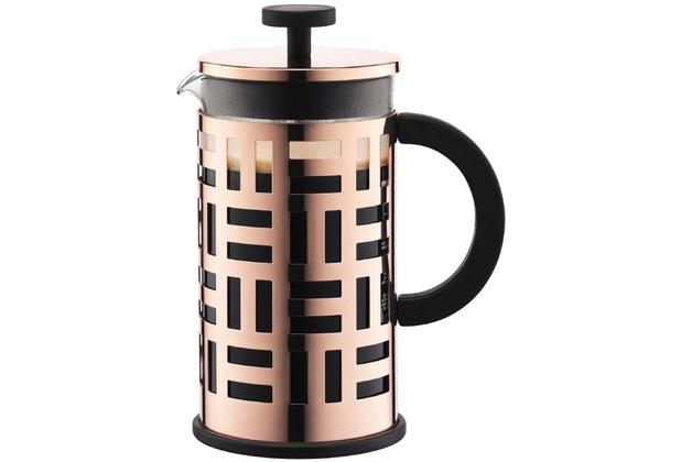 Bodum EILEEN Kaffeebereiter, 8 Tassen, 1.0 l kupfer
