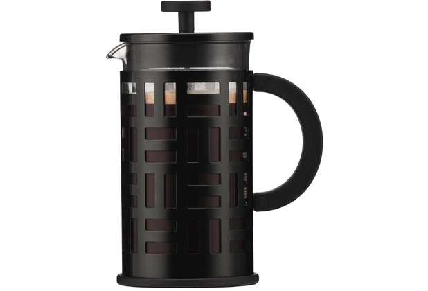 Bodum EILEEN Kaffeebereiter, 8 Tassen, 1.0 l schwarz