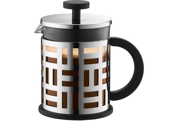 Bodum EILEEN Kaffeebereiter 0,5 l 4 Tassen glänzend