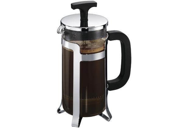 Bodum JESPER Kaffeebereiter 0,35 l glänzend