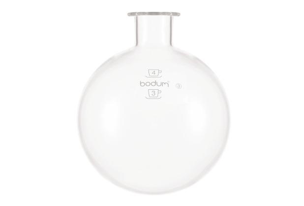 Bodum MOCCA Ersatzglas Mocca 0,5 l (Behälter) transparent