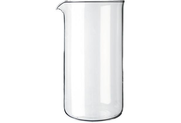 Bodum SPARE BEAKER Ersatzglas 0,35 l 3 Tassen Kunststoff transparent