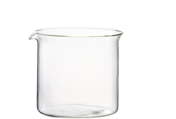 Bodum SPARE BEAKER Ersatzglas 1,0 l transparent, zylindrisch