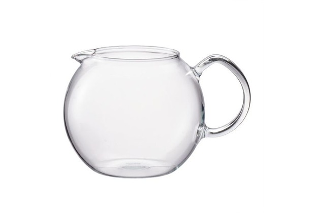 Bodum SPARE BEAKER Ersatzglas 1,0 l transparent
