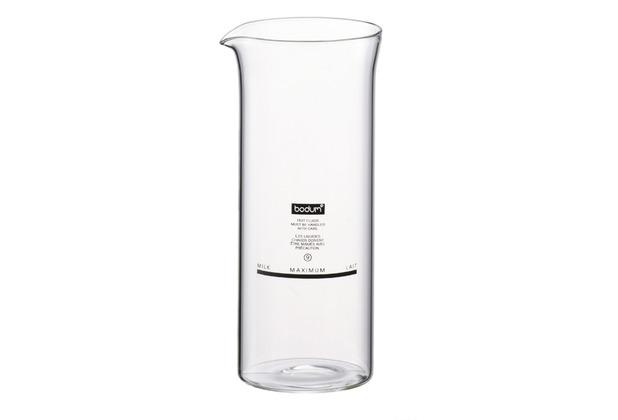 Bodum SPARE BEAKER Ersatzglas transparent