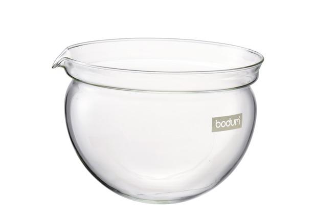 Bodum SPARE BEAKER Ersatzglas zu Teebereiter 1.0 l transparent