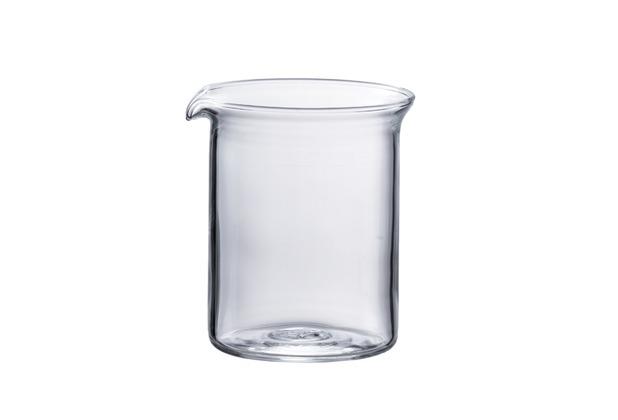 Bodum SPARE BEAKER Milchglas 0.2 l zu 4922 transparent