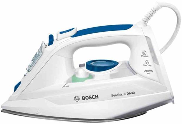 Bosch Dampfbügler TDA302401W