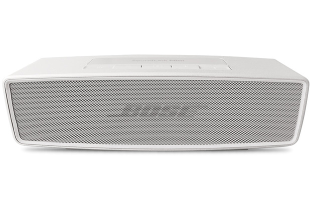 Bose Soundlink Mini II, Special Edition, silber