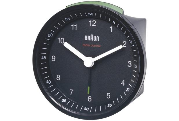 Braun Funkwecker BNC007 SW 66009