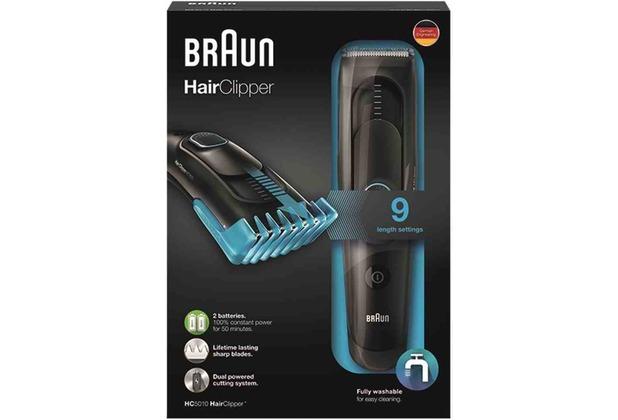 Braun Haarschneider HC5010 HairClipper
