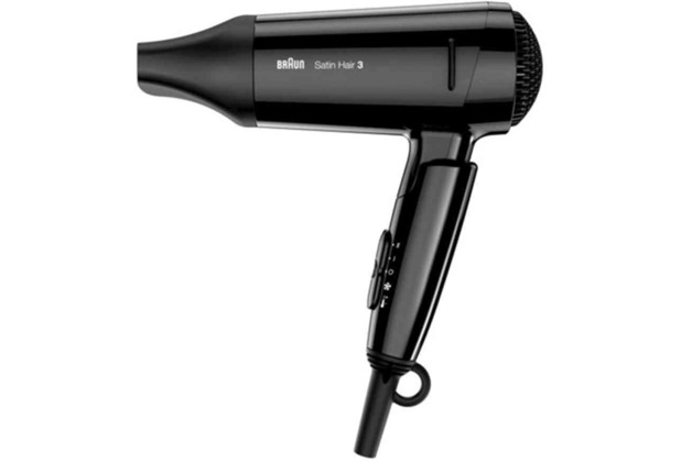 Braun Haartr.Satin Hair 3 HD350 Style&Go