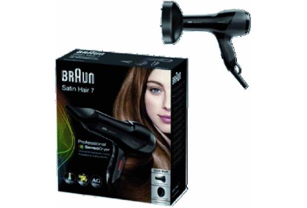 Braun Haartr.Satin Hair 7 HD785 Sensodryer