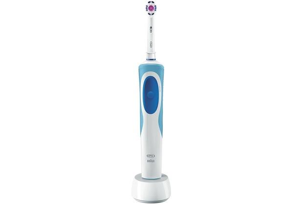 Braun Oral B Vitality White+Clean Zahnbürste