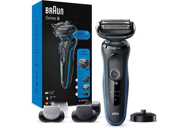 Braun Series 5 50-B4650cs