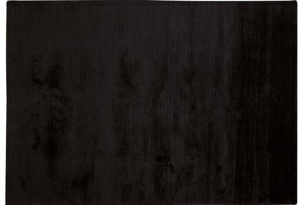 Brigitte Home Nepalteppich Cool Selection 408 90 x 160 cm schwarz