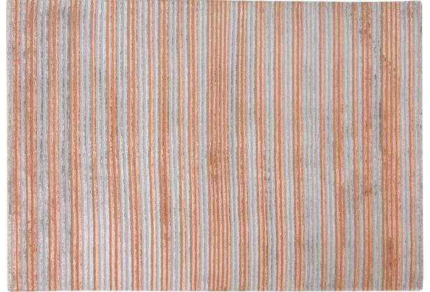 Brigitte Home Nepalteppich Cool Selection 413 90 x 160 cm grau