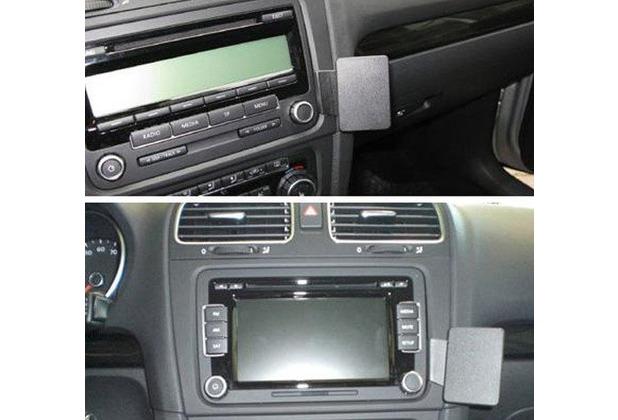 Brodit ProClip - VW Golf VI Variant Baujahr 2010-2012 (Montage rechts)