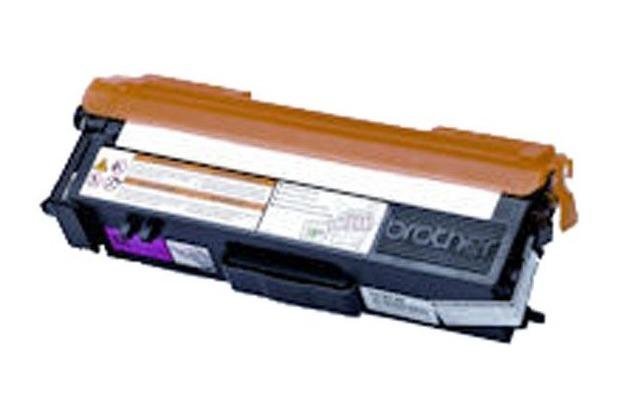 Brother Lasertoner TN-320M magenta 1.500 Seiten