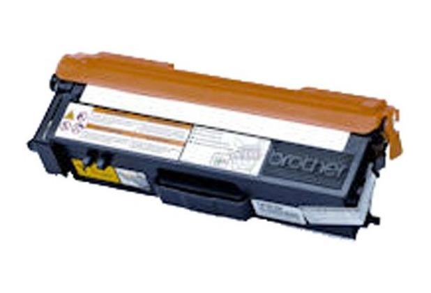 Brother Lasertoner TN-320Y gelb 1.500 Seiten