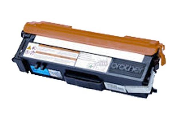 Brother Lasertoner TN-325C cyan 3.500 Seiten