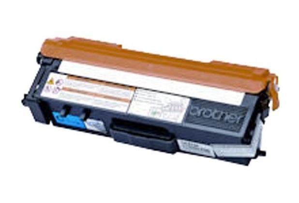 Brother Lasertoner TN-328C cyan 6.000 Seiten