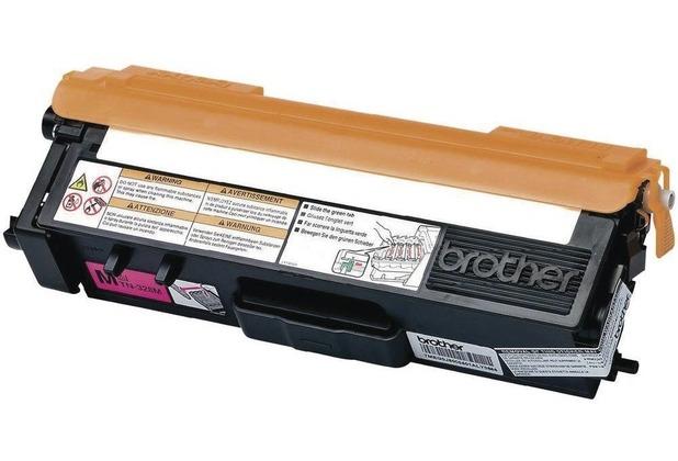 Brother Lasertoner TN-328M magenta 6.000 Seiten