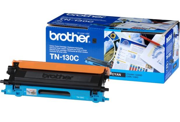 Brother TN-130C Toner Cyan