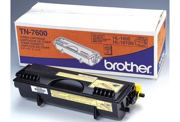 Brother Toner (TN-7600)