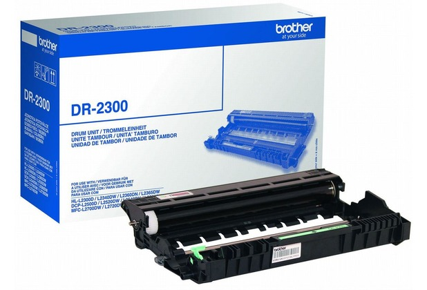 Brother Trommeleinheit DR-2300 (ca. 12000 Seiten) für HL-L2360D
