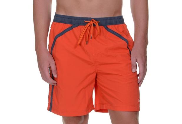Bruno Banani Bermuda Cutback SWIM orange L