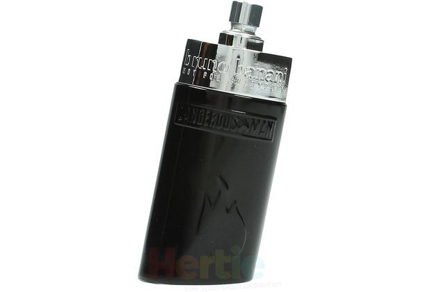 Bruno Banani Dangerous Man edt spray 50 ml