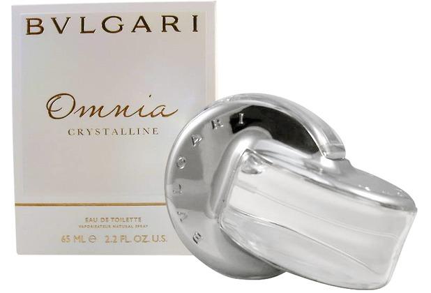 Bvlgari Omnia Crystalline edt spray 65 ml