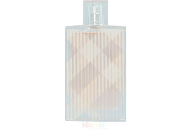 Burberry Brit For Women Edt Spray 100 ml