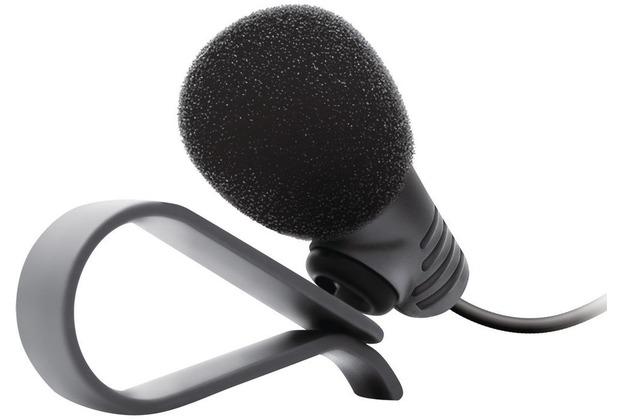 Bury externes Mikrofon lang 3m für Motion